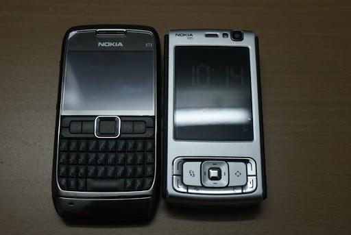 NOKIA N95 NOKMOTE TÉLÉCHARGER